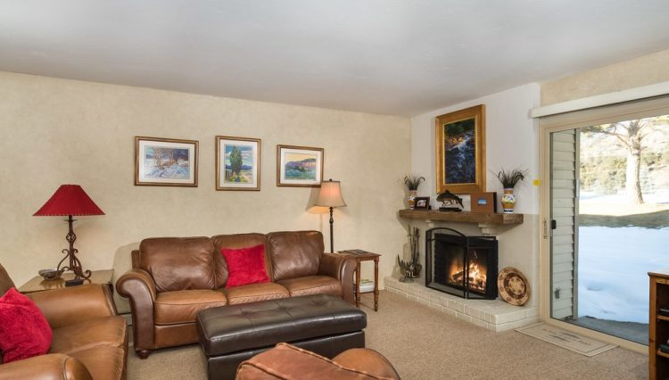 Carbondale Vacation Rental – Ranch at Roaring Fork Condo