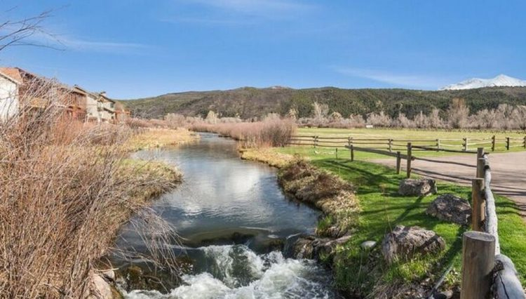 Carbondale Vacation Rental – Ranch at Roaring Fork Home